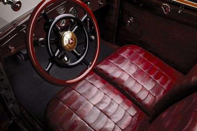 Єдиний у світі Mercedes-Benz 1929 року продадуть з молотка за 8 млн євро