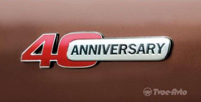 «АвтоВАЗ» почав виробництво ювілейної Lada 4×4 з шкіряним салоном