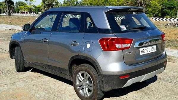 Suzuki Vitara Brezza обігнав за продажами Hyundai Creta і Renault Duster
