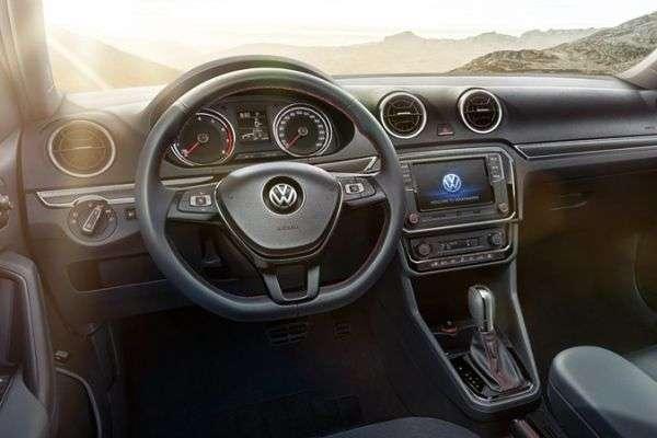 Новий двигун Volkswagen дебютував на китайській версії Jetta