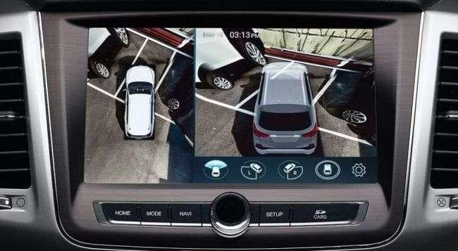 SsangYong запустив продажу нового G4 Rexton в Південній Кореї