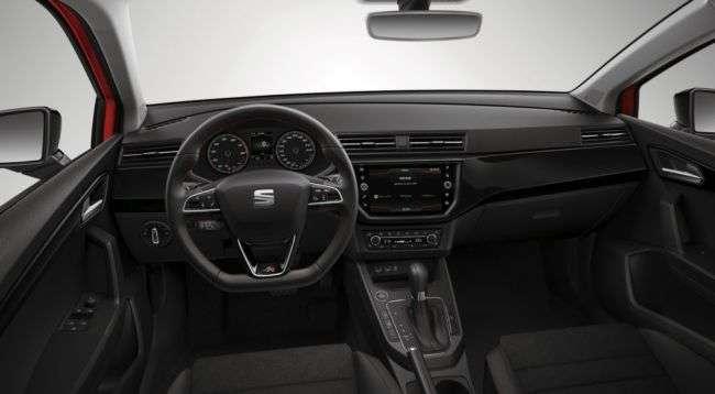 Нове покоління хетчбека Seat Ibiza отримало британський цінник