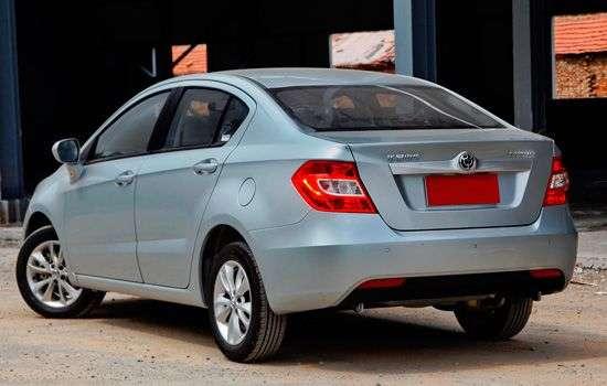 Один з найдоступніших автомобілів покинув Росію з-за «ЕРА-ГЛОНАСС»