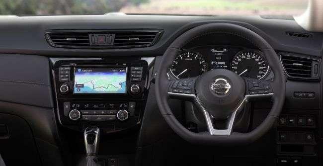 Продаж оновленого Nissan X-Trail 2017 стартували в Австралії