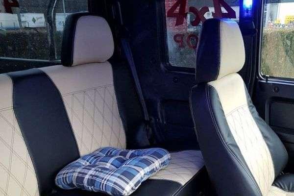 У Німеччині на продаж виставили пікап Lada 4×4 за 25 тисяч євро
