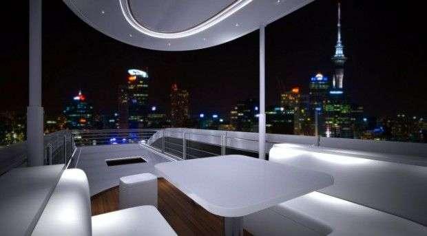 Найдорожчий пересувний будинок EleMMent Palazzo у Дубаї продають за 3 млн доларів