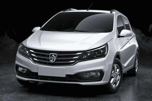 Бюджетний Baojun 310 отримав новий двигун