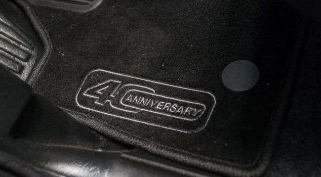 «Ювілейна» Lada 4×4 «40 Anniversary» надійшла до дилерів