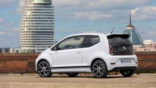 Найменший і найдешевший «заряджений» хетчбек Volkswagen представив