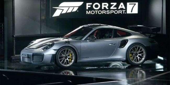 Компанія Porsche більше не продає спорткар Porsche 911 GT2 RS