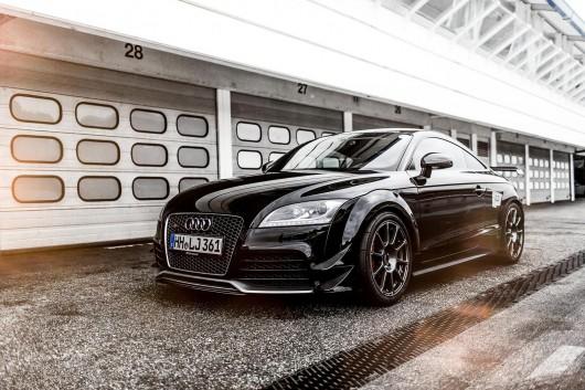 510 сильний суперкар з Audi TT RS Plus