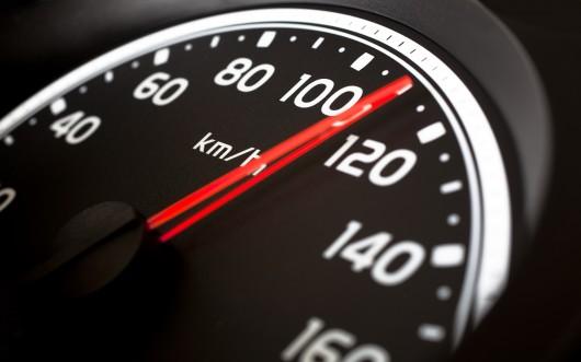 Обмеження швидкості для всіх видів транспортних засобів