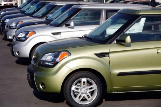 Кращі старі автомобілі за версією Consumer Reports в 2015 році
