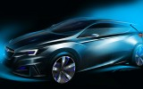 Новий концепт Subaru Impreza буде показаний на автосалоні в Токіо