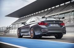Новий 2016 M4 GTS, найшвидший серійний БМВ
