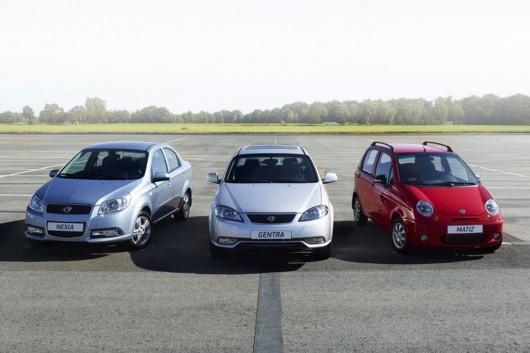 Нова марка автомобілів зявилася в Росії, імя їй Ravon