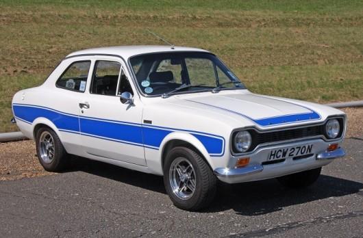 Топ-10 найбільш продаваних автомобілів всіх часів