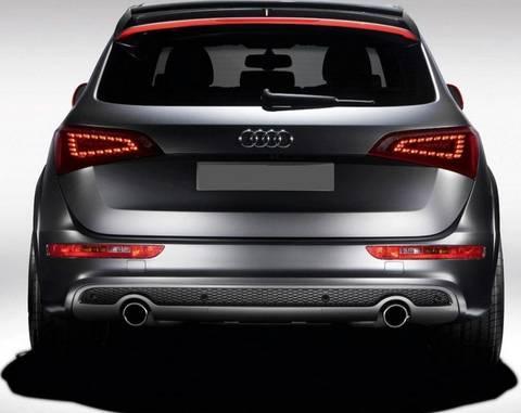 2016 Audi Q5: Ціна, характеристики і дата виходу