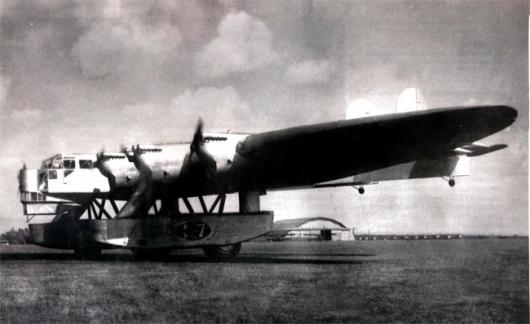 Літак-бомбардувальник К-7