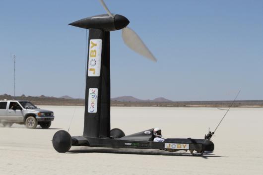Десять самих дивних джерел енергії для автомобільних двигунів
