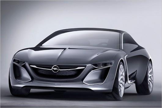 Мрії автомобільних дизайнерів
