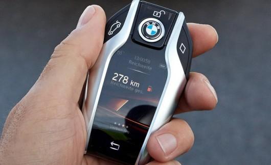 Найкрасивіші автомобільні ключі