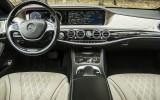 Mercedes-Benz S500 4Matic проти BMW 750 Li xDrive
