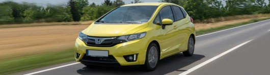 Найбезпечніші автомобілі за версією Euro NCAP