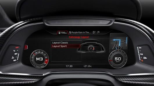 Очікувана премєра Audi S8 Plus, R8 і RS7 на автосалоні в Лос Анджелес 2015