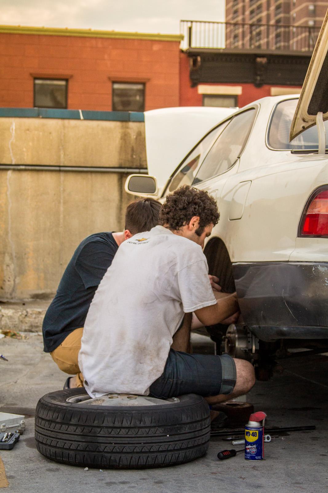 Десять дешевих рішень для тюнінгу автомобілів