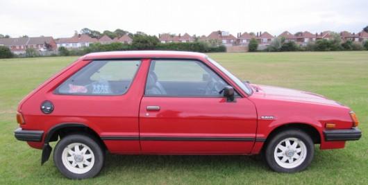 Чому змінився квадратний дизайн автомобілів 80-х на закруглений в 90-х