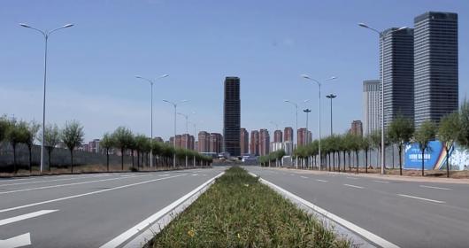Десять кращих у світі великих міст для водіння