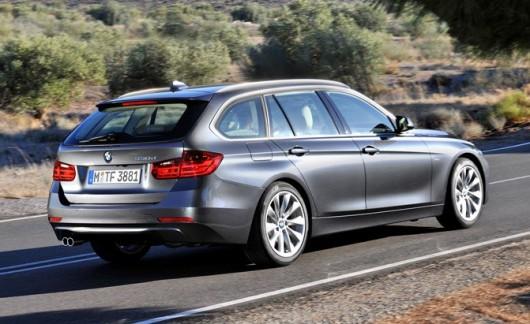 Пять основних причин купити автомобіль в кузові універсал