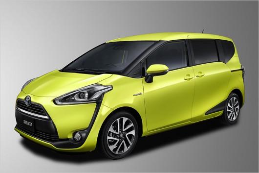 В Японії обрали найкращі автомобілі року