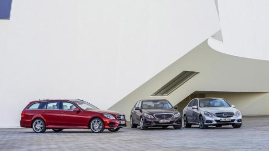 Mercedes E-класу: Що потрібно знати перед купівлею