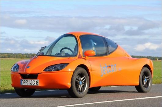Невеликі автомобільні компанії і їх доля на ринку