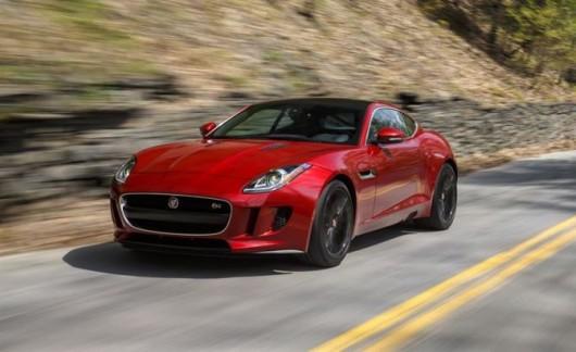 Топ-10 кращих спортивних автомобілів Jaguar