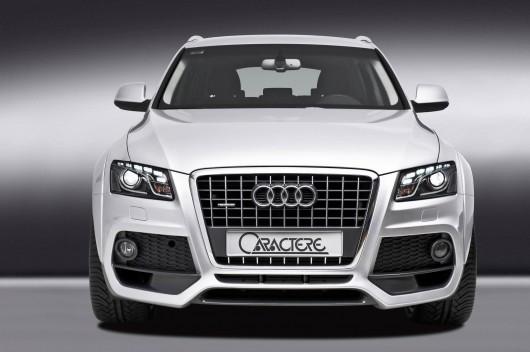 Audi Q5: Що потрібно знати перед купівлею