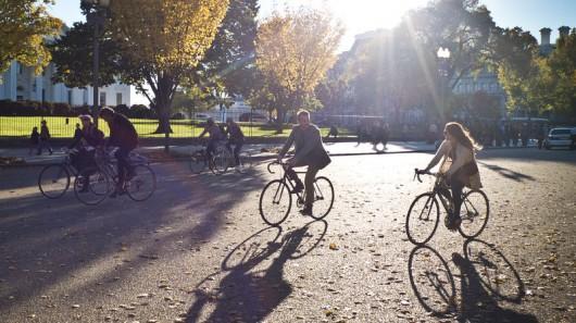 Практичне керівництво для пересування на велосипеді в місті