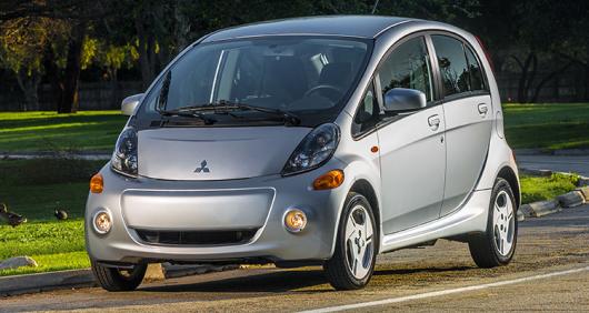 Названі пять найгірших автомобілів в 2015 році