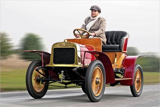 Самі приголомшливі автомобілі Шкода з 1895 року
