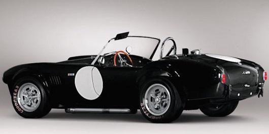 Рідкісні та незвичайні автомобілі на eBay в 2015 році
