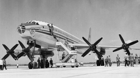 27 стильних авіалайнерів з минулого