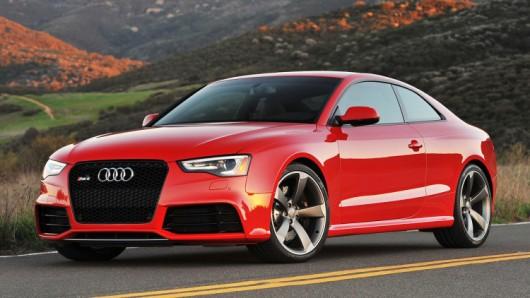 Кращі автомобілі, на яких варто було б проїхатися в 2015 році