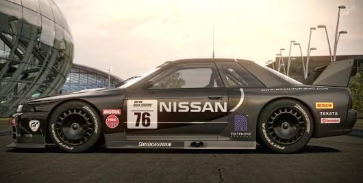 Як Nissan Skyline GT-R став «Годзіллою»
