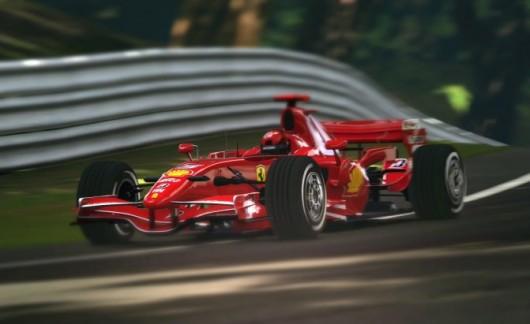 Топ 10 кращих автомобілів з гри Gran Turismo