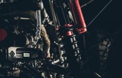 2016 Peugeot 2008 DKR, фотографії і технічні характеристики