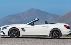 Mercedes SL: Порівняння моделей