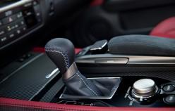 Інформація про новий Lexus GS F 2016