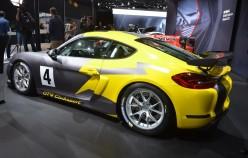 Фотографії з 2015 LA Auto Show